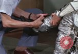 Image of Astronaut Virgil Grissom United States USA, 1960, second 27 stock footage video 65675023292