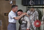 Image of Astronaut Virgil Grissom United States USA, 1960, second 34 stock footage video 65675023292