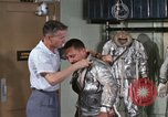 Image of Astronaut Virgil Grissom United States USA, 1960, second 35 stock footage video 65675023292