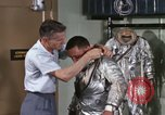 Image of Astronaut Virgil Grissom United States USA, 1960, second 36 stock footage video 65675023292