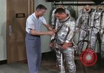 Image of Astronaut Virgil Grissom United States USA, 1960, second 45 stock footage video 65675023292