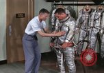 Image of Astronaut Virgil Grissom United States USA, 1960, second 46 stock footage video 65675023292