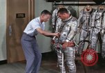 Image of Astronaut Virgil Grissom United States USA, 1960, second 47 stock footage video 65675023292