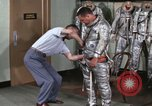 Image of Astronaut Virgil Grissom United States USA, 1960, second 54 stock footage video 65675023292