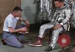 Image of Astronaut Virgil Grissom United States USA, 1960, second 56 stock footage video 65675023292