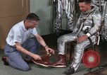Image of Astronaut Virgil Grissom United States USA, 1960, second 57 stock footage video 65675023292
