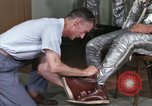 Image of Astronaut Virgil Grissom United States USA, 1960, second 62 stock footage video 65675023292