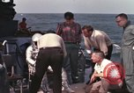 Image of Astronaut Virgil Grissom United States USA, 1960, second 3 stock footage video 65675023295