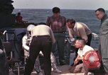 Image of Astronaut Virgil Grissom United States USA, 1960, second 4 stock footage video 65675023295
