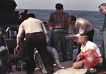 Image of Astronaut Virgil Grissom United States USA, 1960, second 9 stock footage video 65675023295