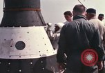 Image of Astronaut Virgil Grissom United States USA, 1960, second 12 stock footage video 65675023295