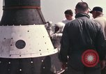 Image of Astronaut Virgil Grissom United States USA, 1960, second 13 stock footage video 65675023295
