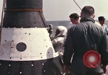 Image of Astronaut Virgil Grissom United States USA, 1960, second 14 stock footage video 65675023295