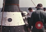 Image of Astronaut Virgil Grissom United States USA, 1960, second 15 stock footage video 65675023295