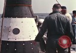 Image of Astronaut Virgil Grissom United States USA, 1960, second 16 stock footage video 65675023295
