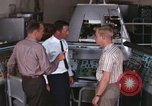 Image of Astronaut Alan Shepard United States USA, 1960, second 3 stock footage video 65675023299