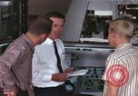 Image of Astronaut Alan Shepard United States USA, 1960, second 9 stock footage video 65675023299