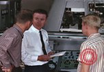 Image of Astronaut Alan Shepard United States USA, 1960, second 10 stock footage video 65675023299