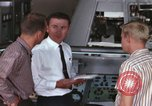 Image of Astronaut Alan Shepard United States USA, 1960, second 12 stock footage video 65675023299