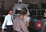 Image of Astronaut Alan Shepard United States USA, 1960, second 24 stock footage video 65675023299