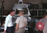 Image of Astronaut Alan Shepard United States USA, 1960, second 25 stock footage video 65675023299