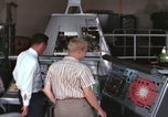 Image of Astronaut Alan Shepard United States USA, 1960, second 26 stock footage video 65675023299