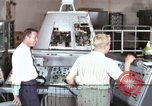 Image of Astronaut Alan Shepard United States USA, 1960, second 27 stock footage video 65675023299