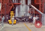 Image of Atlas missile11F United States USA, 1958, second 34 stock footage video 65675023308