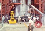 Image of Atlas missile11F United States USA, 1958, second 37 stock footage video 65675023308