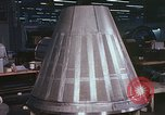 Image of Spacecraft assembly United States USA, 1960, second 43 stock footage video 65675023318