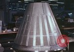 Image of Spacecraft assembly United States USA, 1960, second 44 stock footage video 65675023318