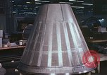 Image of Spacecraft assembly United States USA, 1960, second 49 stock footage video 65675023318