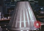 Image of Spacecraft assembly United States USA, 1960, second 50 stock footage video 65675023318