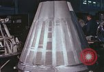 Image of Spacecraft assembly United States USA, 1960, second 53 stock footage video 65675023318