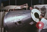 Image of Spacecraft assembly United States USA, 1960, second 62 stock footage video 65675023318