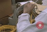 Image of Spacecraft assembly United States USA, 1960, second 24 stock footage video 65675023319