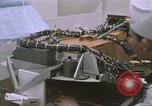 Image of Spacecraft assembly United States USA, 1960, second 47 stock footage video 65675023319