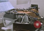 Image of Spacecraft assembly United States USA, 1960, second 49 stock footage video 65675023319
