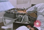 Image of Spacecraft assembly United States USA, 1960, second 53 stock footage video 65675023319