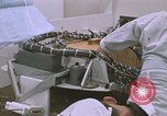 Image of Spacecraft assembly United States USA, 1960, second 54 stock footage video 65675023319