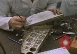 Image of Spacecraft assembly United States USA, 1960, second 58 stock footage video 65675023319