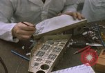 Image of Spacecraft assembly United States USA, 1960, second 59 stock footage video 65675023319