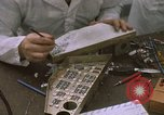 Image of Spacecraft assembly United States USA, 1960, second 60 stock footage video 65675023319