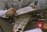 Image of Spacecraft assembly United States USA, 1960, second 61 stock footage video 65675023319