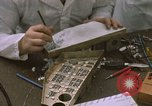 Image of Spacecraft assembly United States USA, 1960, second 62 stock footage video 65675023319
