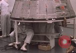 Image of Spacecraft assembly United States USA, 1960, second 22 stock footage video 65675023322