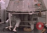 Image of Spacecraft assembly United States USA, 1960, second 24 stock footage video 65675023322
