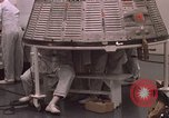 Image of Spacecraft assembly United States USA, 1960, second 25 stock footage video 65675023322