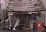 Image of Spacecraft assembly United States USA, 1960, second 26 stock footage video 65675023322