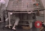 Image of Spacecraft assembly United States USA, 1960, second 28 stock footage video 65675023322